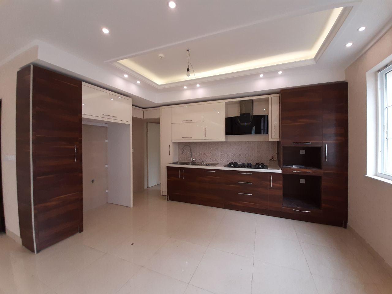 فروش آپارتمان 147 متری ، سه خواب ، تک واحدی ، نوساز در رشت بلوار معلم