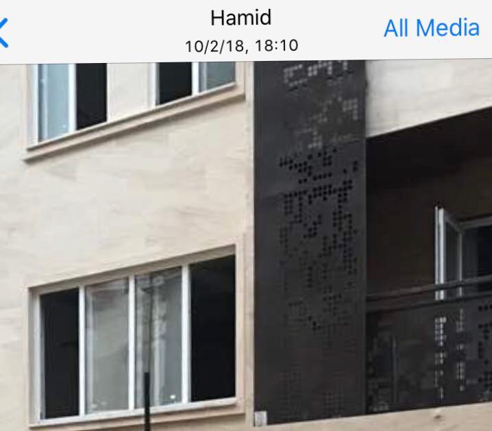 اجاره یک واحد آپارتمان 130 متری نوساز در رشت خیابان 104 گلسار