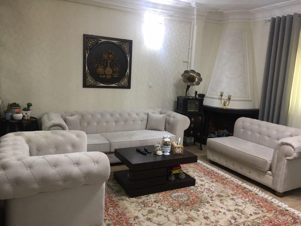 فروش آپارتمان 92 متری 2 خواب در رشت گلسار خیابان 122