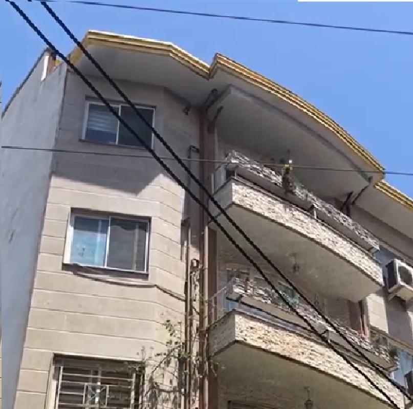 فروش آپارتمان 115 متری در خیابان گل یخ گلسار رشت