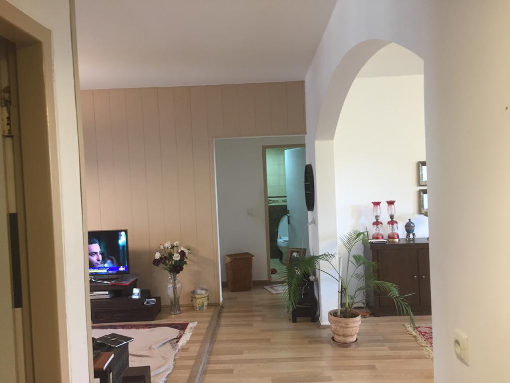 فروش آپارتمان دو خواب در مجتمع پردیسان