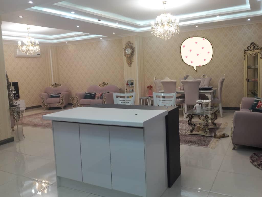فروش اپارتمان در خ لاکانی