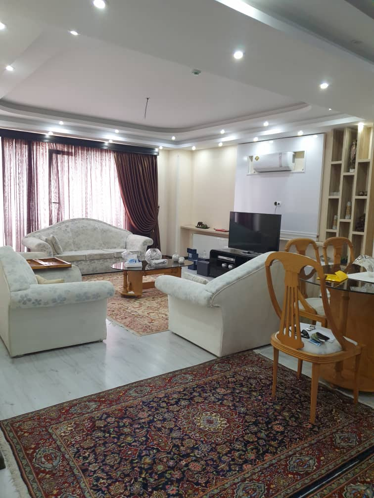 فروش آپارتمان سه خواب در امام علی