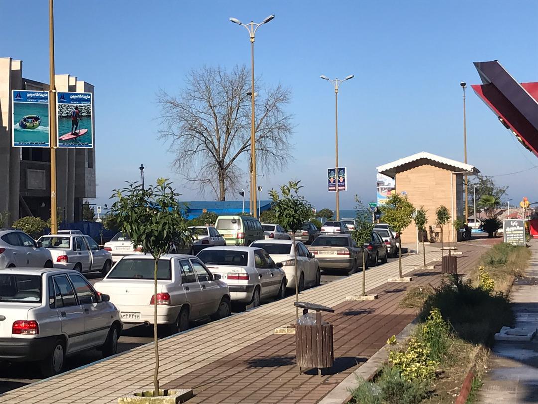 فروش مغازه در مجتمع منطقه آزاد انزلی