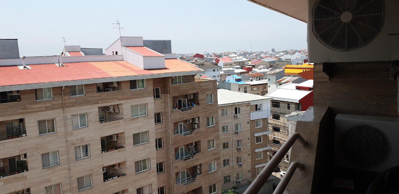 فروش آپارتمان سه خواب مجتمع افرا