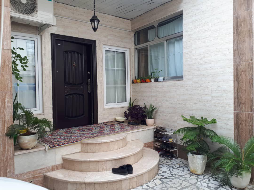 فروش خانه ویلایی 140متری در رشت گلسار بلوار سمیه