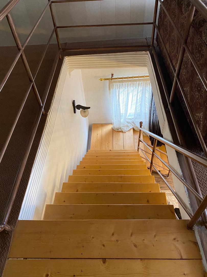 دوبلکس ساخته شده با بهترین انواع چوب
